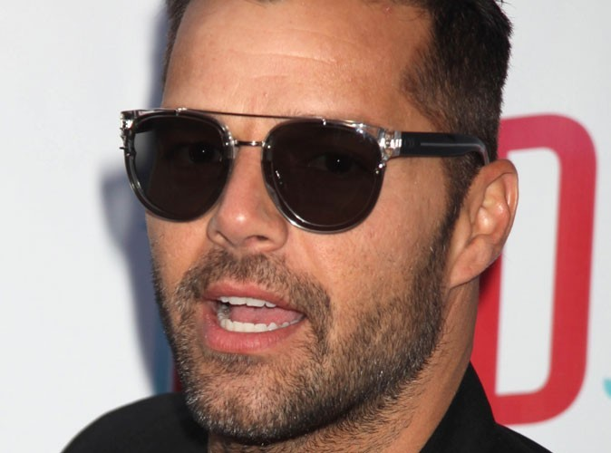 Ricky Martin : il intègre le jury de The Voice Australie !