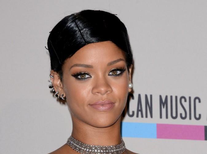 Rihanna : alerte aux tubes... la star prépare son huitième album !