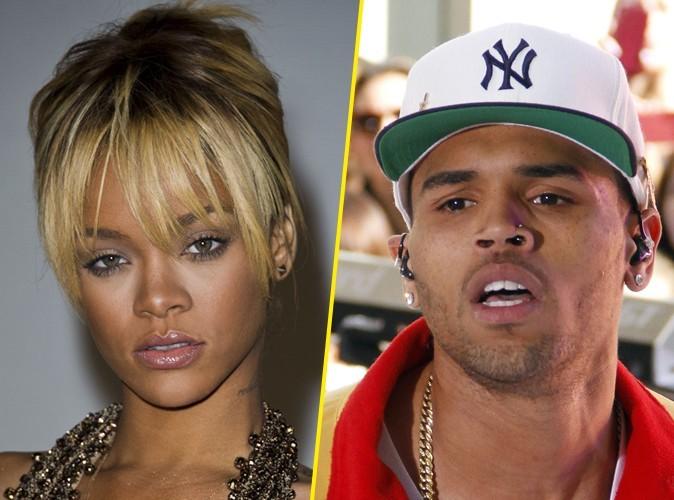 Rihanna : après son interview vérité, elle aurait reçu plusieurs textos de Chris Brown !
