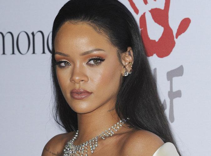 Rihanna : d�couvrez l'immense surprise qu'elle pr�pare � ses fans !
