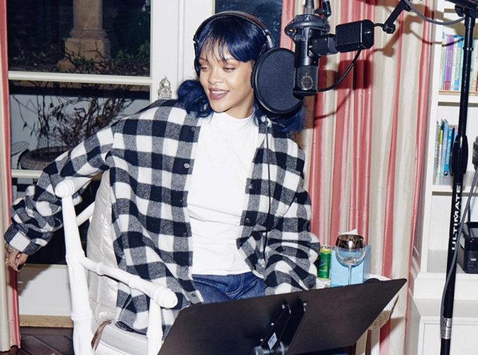 Rihanna dévoile une image inédite d'Ocean's 8 !