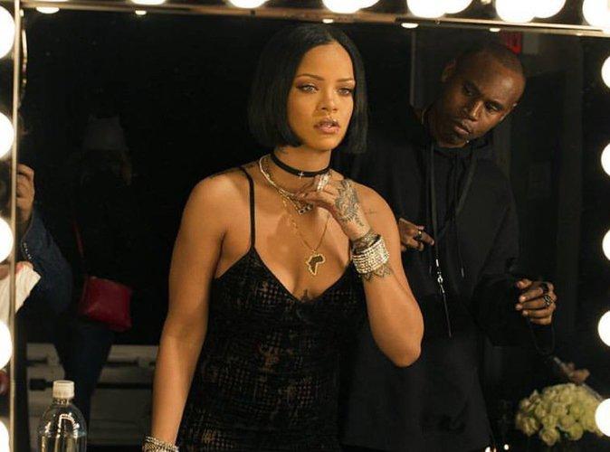 Rihanna : elle a volontairement boycotté les Grammy Awards?
