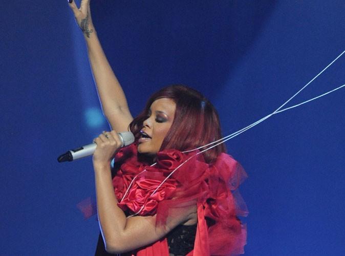 Rihanna : elle annulerait des concerts, faute de vendre assez de billets !