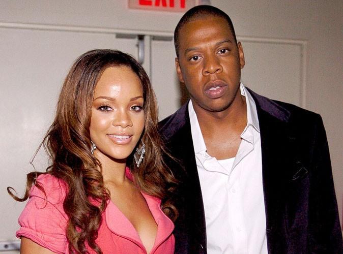 Rihanna : elle aurait viré son manager, le rappeur Jay-Z... C'est faux ! (Réactualisation)