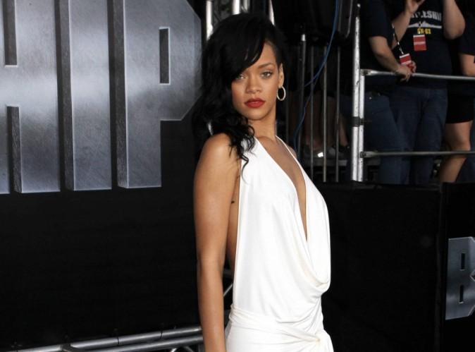Rihanna : elle rassure ses fans sur son état de santé !