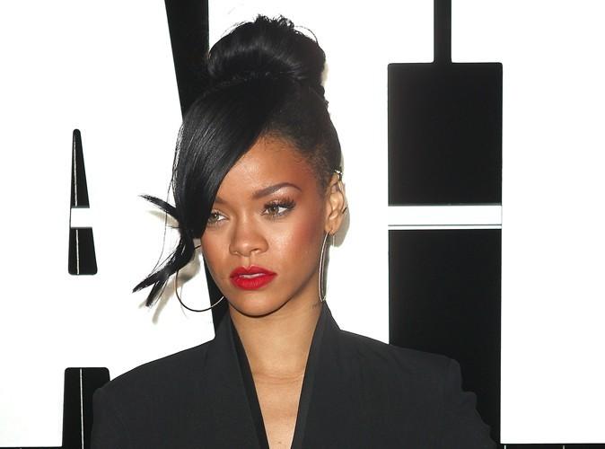 Rihanna : elle s'installe trois mois à Londres?