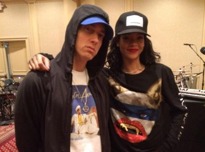 Rihanna & Eminem : lancement imminent du Monster Tour !