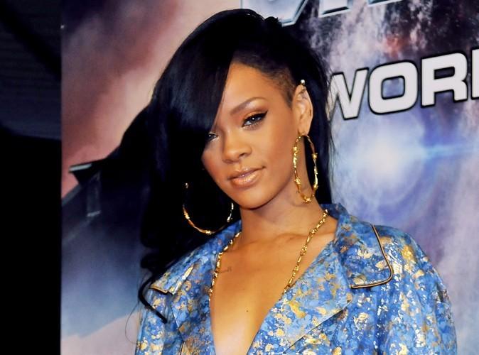 Rihanna : en plus elle est douée pour la comédie !