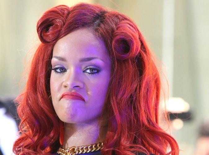Rihanna : encore un procès pour son clip S&M !