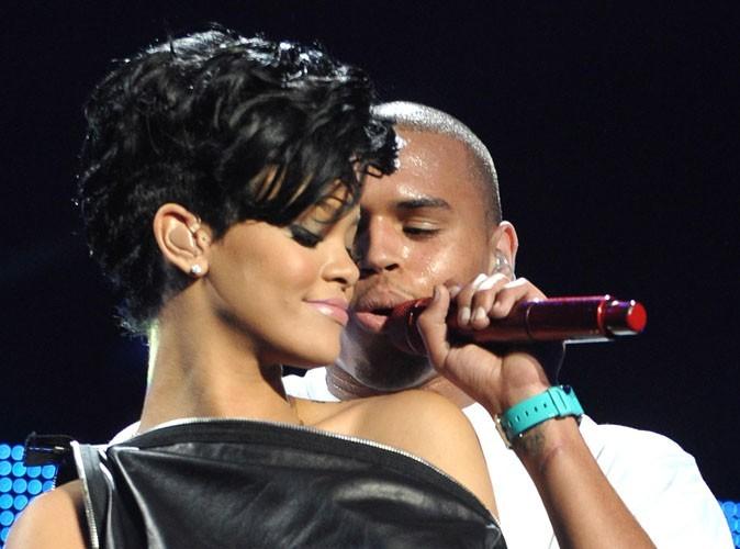 Rihanna et Chris Brown : ils devraient chanter ensemble aux VMAs !