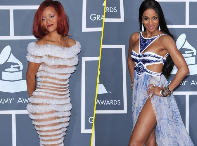 Rihanna et Ciara : leur embrouille sur Twitter !
