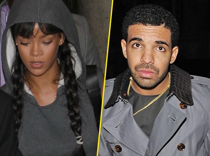 Rihanna et Drake : prêts à emménager ensemble ?