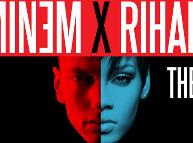 Rihanna et Eminem : annoncés sur la scène des MTV Movie Awards ce week-end !
