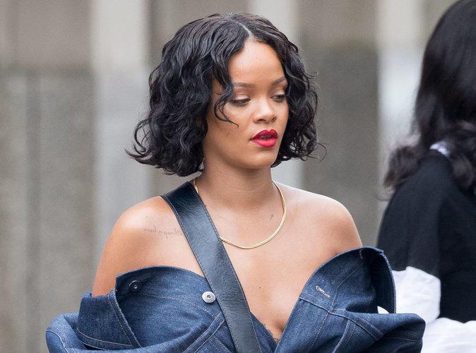 Rihanna : Harcelée par un fan qui assure vouloir continuer après sa libération !