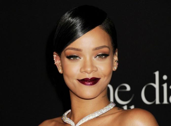 Rihanna : jackpot suite à son procès contre Topshop !