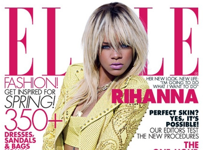 """Rihanna : """"Je vais continuer à faire ce que je veux faire"""" !"""