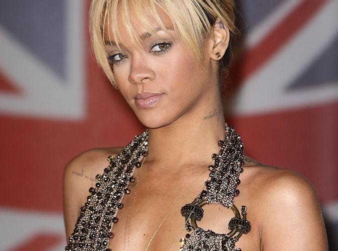 """Rihanna : """"Je veux ma propre ligne de vêtements"""""""