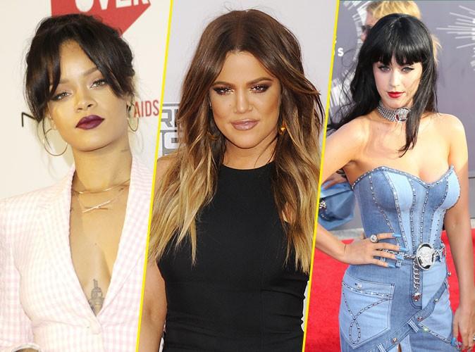 Rihanna, Khloe Kardashian, Katy Perry : les stars �coeur�es par l'injustice envers Michael Brown � Ferguson !