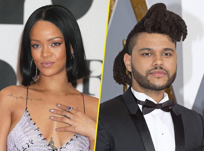 Rihanna : lâchée par The Weeknd en pleine tournée !