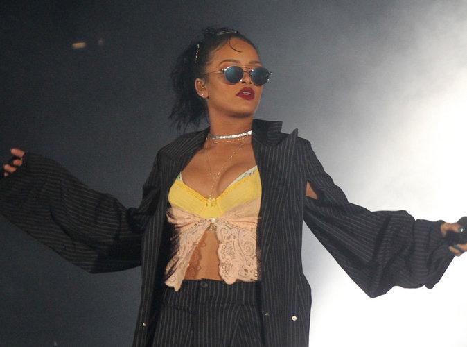 Rihanna : Le teaser de son nouvel album aussi enflammé qu'énigmatique !