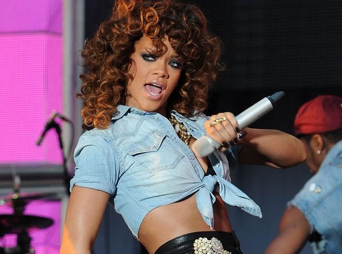 Rihanna : les secrets forme et diet de sa silhouette parfaite !