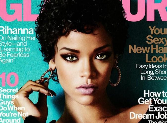 """Rihanna : """"On s'est moqué de moi pendant toute ma scolarité !"""""""