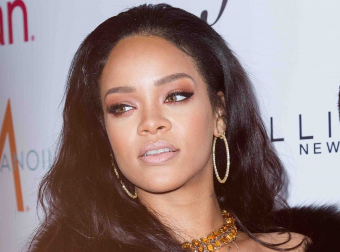 """Rihanna : pour """"Pour I Up"""" elle s'est entourée de la meilleure, la preuve en vidéo !"""