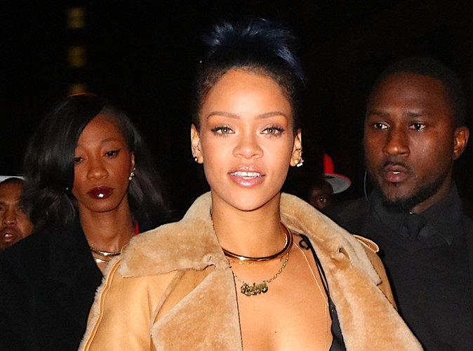 Rihanna : présente au Super Bowl 2016, une vidéo promotionnelle sexy confirme la rumeur !