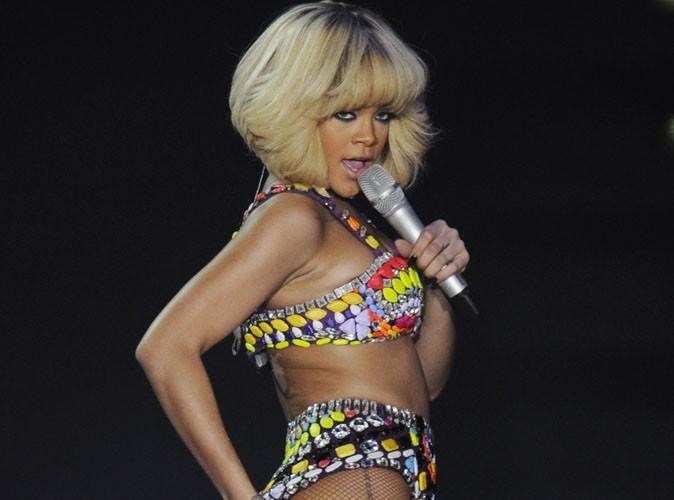 Rihanna : son concert à la Barbade pour le Nouvel An et pour les riches seulement !
