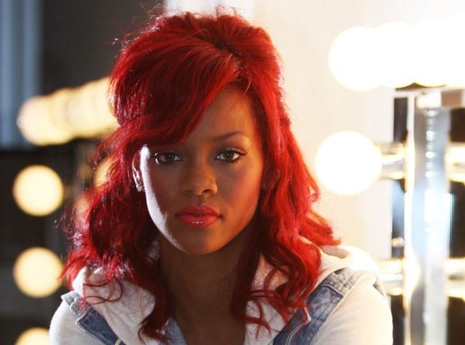 Rihanna: son parfum bientôt disponible!