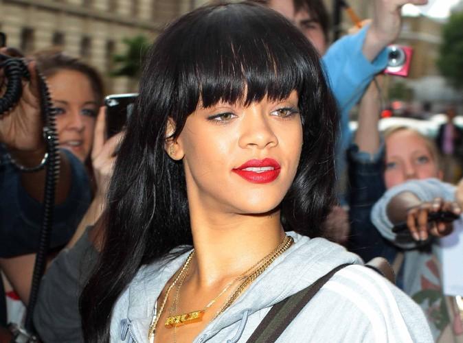 Rihanna : son père pense qu'avec Chris Brown ils forment le couple parfait...