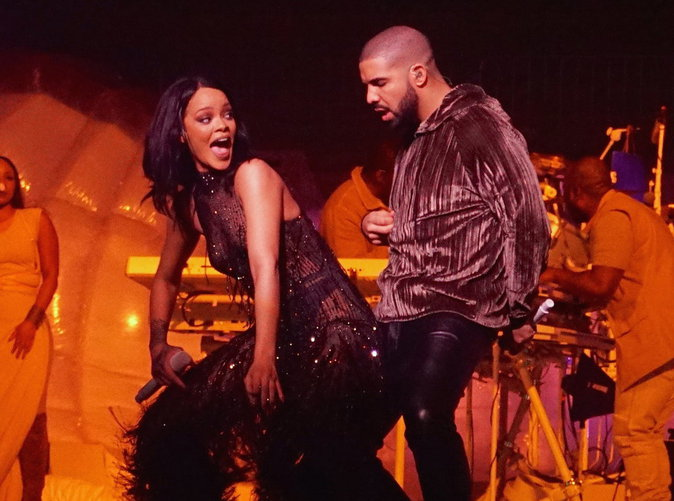 Rihanna : Son prochain clip s'annonce hot hot hot!