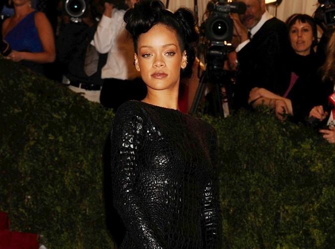 Rihanna : trop de fêtes, trop d'alcool, trop de tout…la rehab l'attend au tournant !