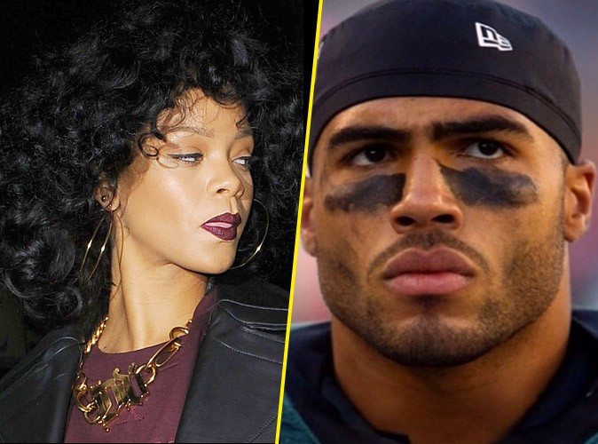 Rihanna : va-t-elle remplacer Chris Brown par son sosie ?