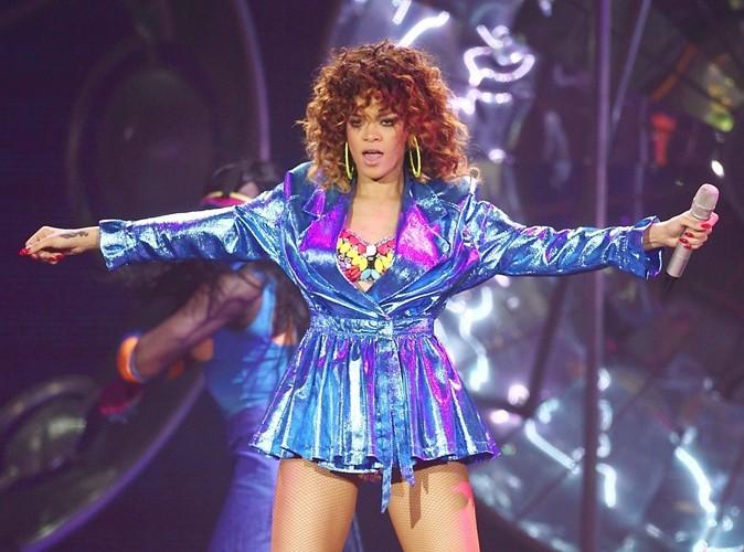 Rihanna : We found love devient son plus gros carton !