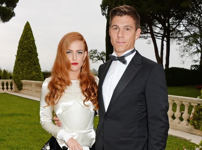 Riley Keough : surprise... Elle s'est fiancée avec Ben Smith-Petersen !