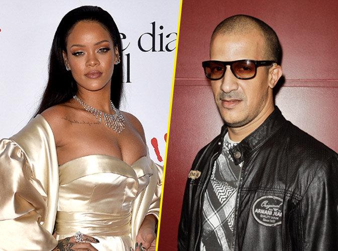 Rim K du 113 : il a refusé de faire un feat avec Rihanna!