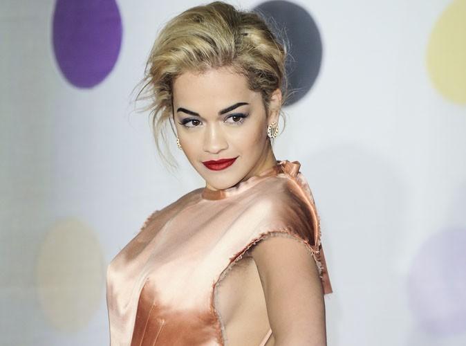 Rita Ora : elle enchaîne les conquêtes et s'affiche très tactile avec l'une de ses nouvelles proies !
