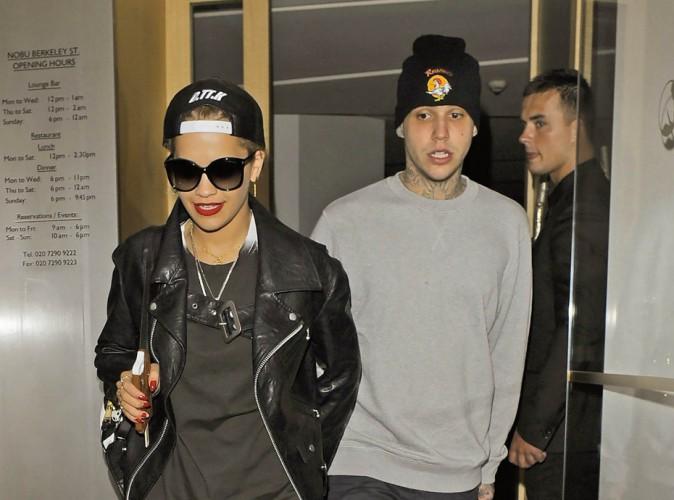 Rita Ora : oublié Calvin Harris, elle sort avec le fils de Tommy Hilfiger !