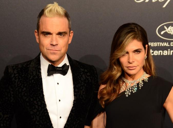 Robbie Williams : accusé de harcèlement sexuel, il porte plainte !