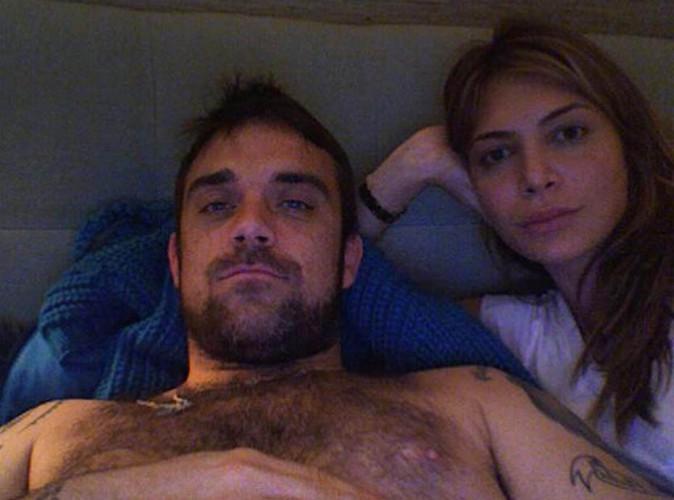 Robbie Williams et sa femme, accusés de harcèlement sexuel !