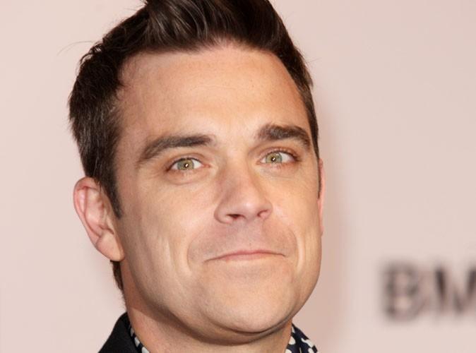 Robbie Williams : il prépare déjà un album solo !