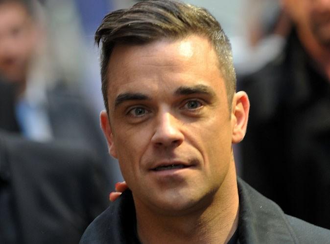 Robbie Williams : le chanteur britannique va être papa !