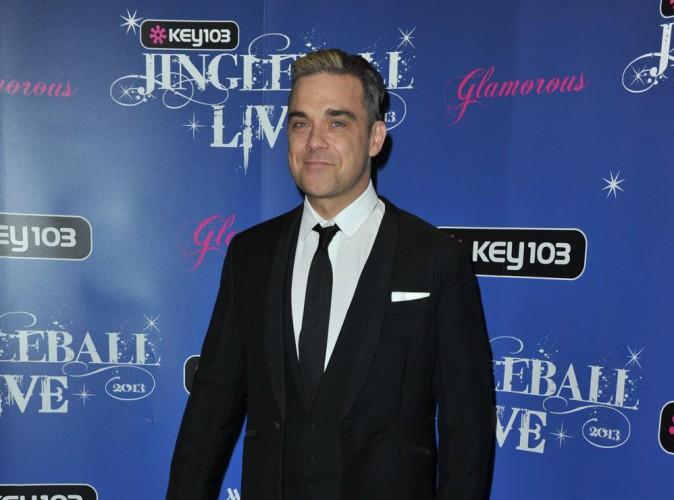 Robbie Williams va devenir père pour la deuxième fois !