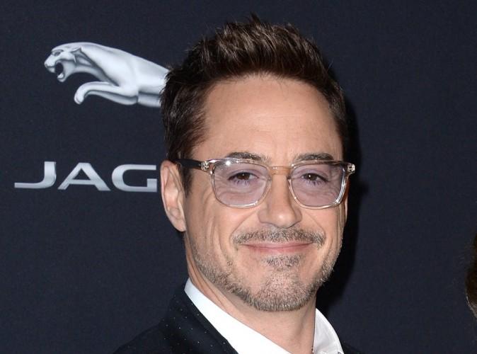 """Robert Downey Jr : """"Ma fille a évité mes gènes pourris !"""""""