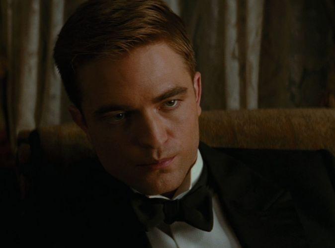 Robert Pattinson a la phobie des chevaux !