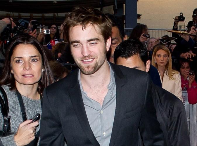 Robert Pattinson : après Twilight, la vie continue !