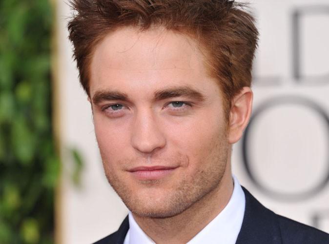 Robert Pattinson et Marion Cotillard : mari et femme !