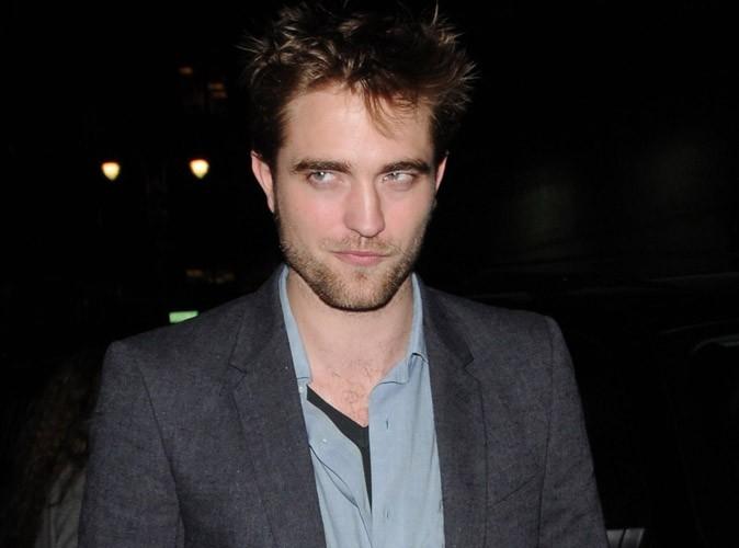 Robert Pattinson : fan des Kardashians !