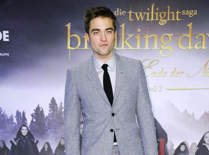 Robert Pattinson : fini le cinéma, bientôt un album solo ?